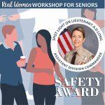 Girl Scout Safety Award for Seniors Virtual Workshop