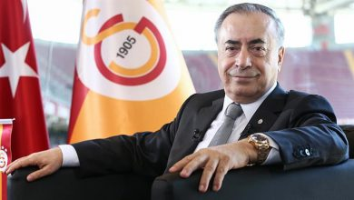 Photo of Mustafa Cengiz