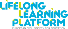 Lifelong Learning Platform - logo