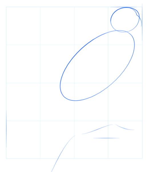 Рисунки птички для детей карандашом для срисовки на ветке, кормушке, проводах