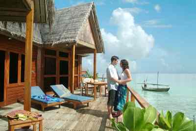 Meeru Island Resort - Maldives Tourism