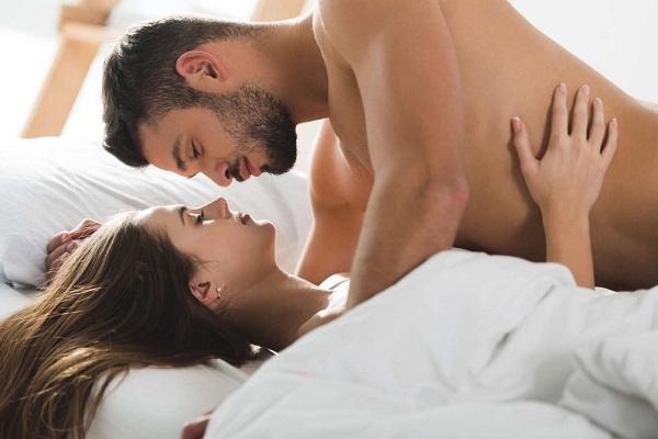 Vejrtrækning for at udvide sex