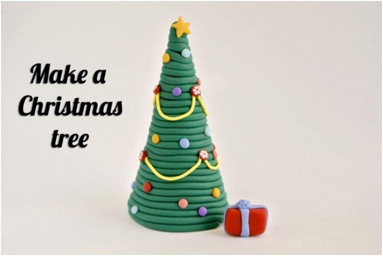 Christmas Wall Trees Lights