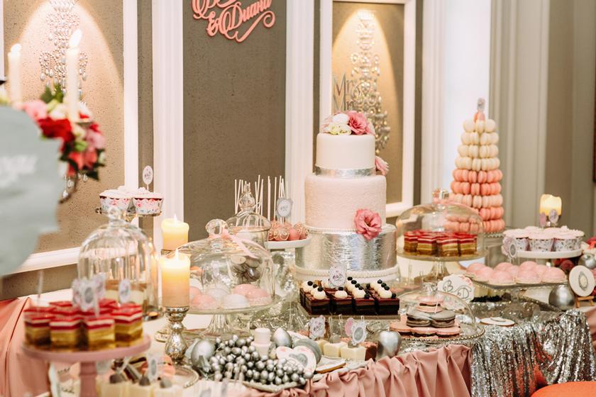 Chic Rustic Wedding Invitations