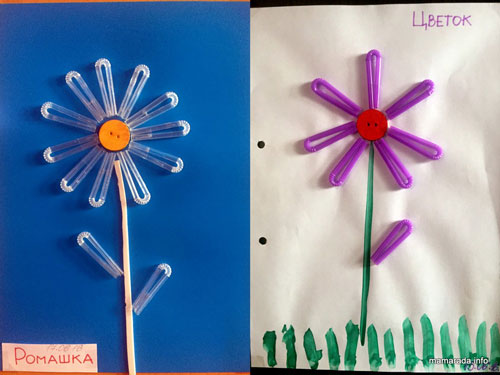 صنایع دستی ساده این را برای یک کودک از لوله 3 انجام دهید