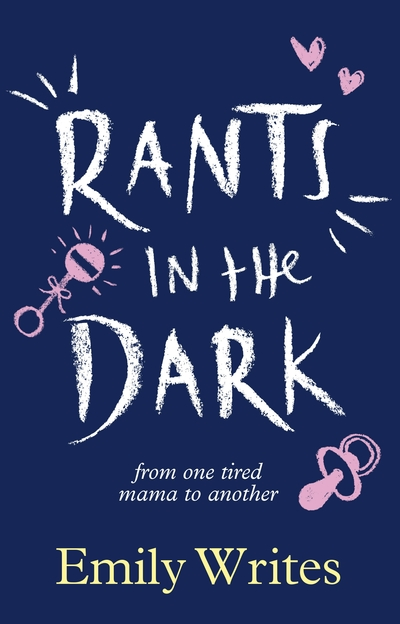 Rant's in the Dark: A Book Review
