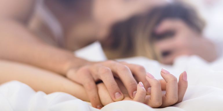Seksuell handling