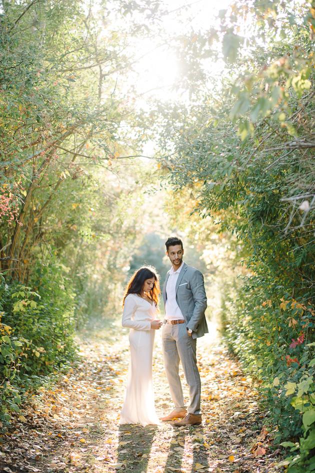 Best Winter Wedding Locations