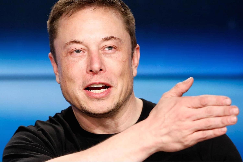 Elon Musk S Top 5 Productivity Tips Amp Advice Man Of Many