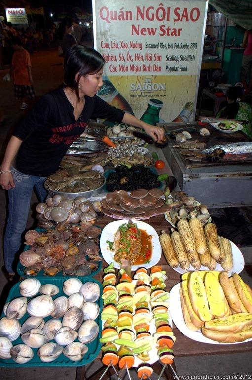Fish Shop Pb Oyster Night