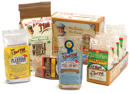Featured Products: Bob's Red Mill
