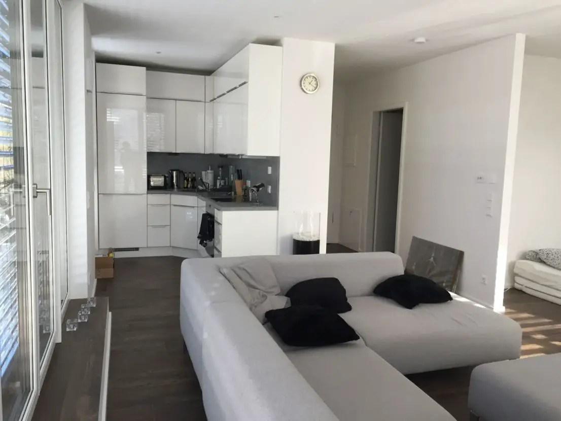 1-Zimmer Wohnung zu vermieten, Dreschstraße 2, 80805 München