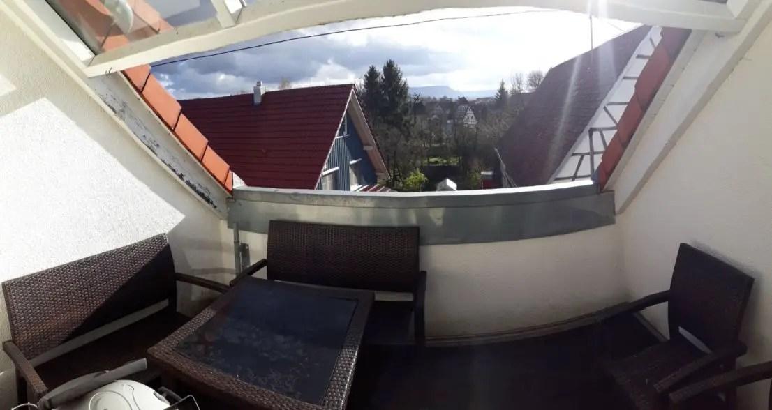 3-Zimmer Wohnung zum Verkauf, Raihingstraße 52,72127 Kusterdingen