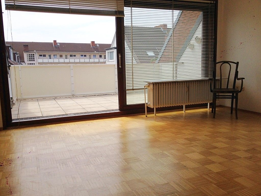 4-Zimmer Wohnung zu vermieten, Scharnhorststraße 15, 28211 Bremen