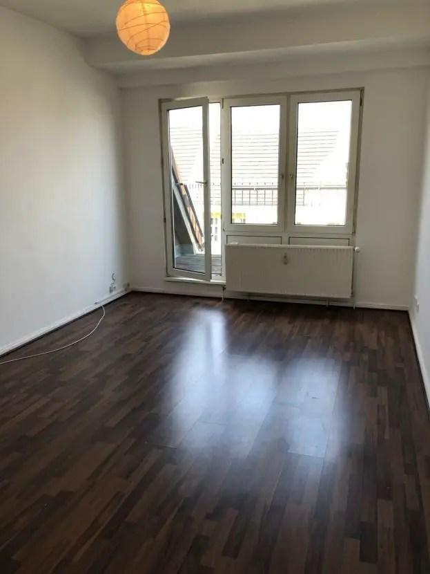1-Zimmer Wohnung zu vermieten, Niemetzstraße 8, 12055 Berlin