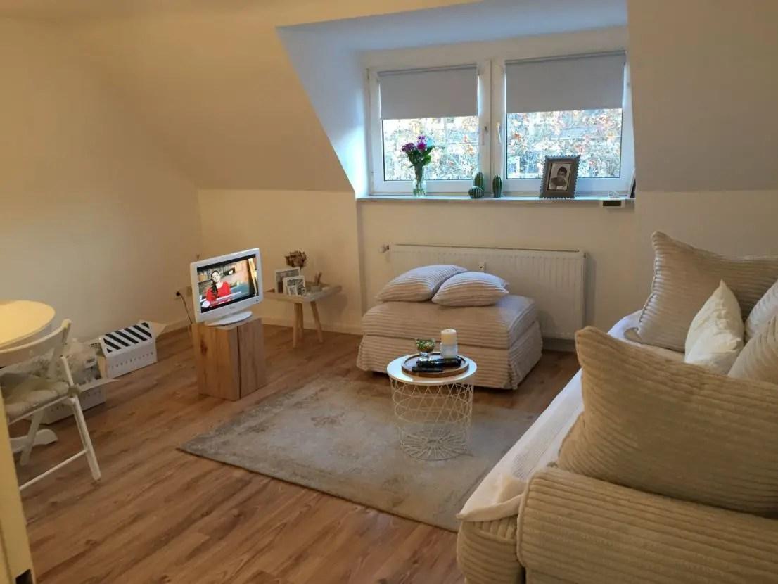 2-Zimmer Wohnung zu vermieten, Luxemburger Str. 154, 50937 Köln-Sülz