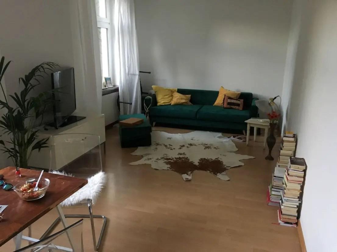 2-Zimmer Wohnung zu vermieten, Berrenratherstraße 181, 50937 Köln