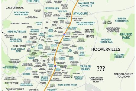 Virginia by ARC Copr 2017 Judgmental Maps All Rights Reserved