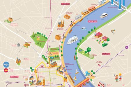 columbus sightseeing map » ..:: Edi Maps ::.. | Full HD Maps