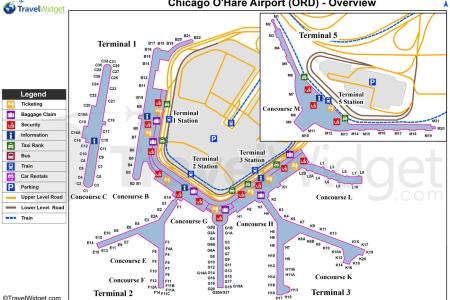 chicago international airport map » Path Decorations Pictures   Full ...