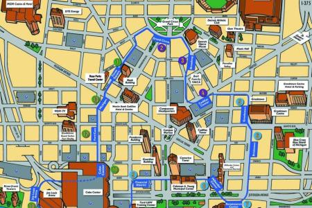detroit people mover map » Path Decorations Pictures | Full Path ...