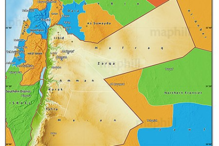 Jordan physical map full hd maps locations another world southwest asia map economic standards locate on a world and regional political physical map euphrates river jordan river tigris river suez canal persian publicscrutiny Images