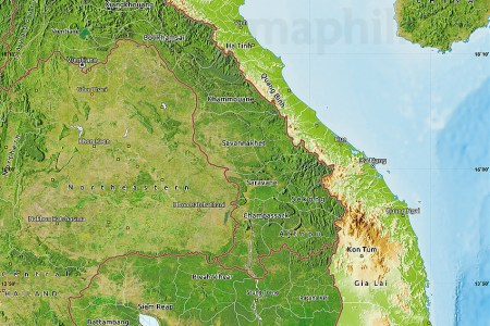 Online interactive map wallpapers map from satalite publicscrutiny Images