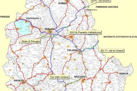 large detailed of terni map » Full HD MAPS Locations - Another World ...
