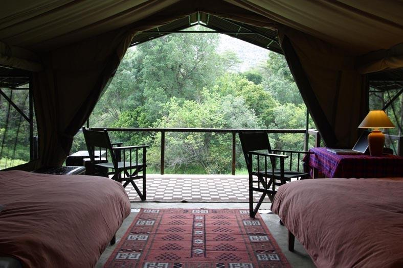 Mara Sekanani Luxury Tented Camp Masai Mara Masai Mara