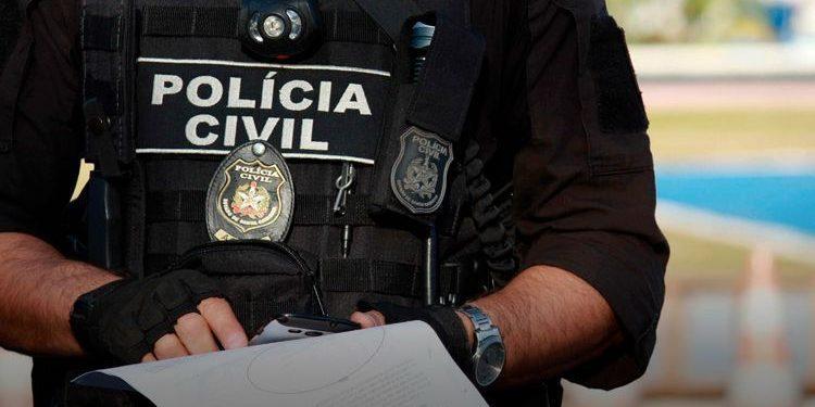 Governador João Azevedo anuncia concurso para 1.400 vagas na Polícia Civil , edital será divulgado em breve no DOE