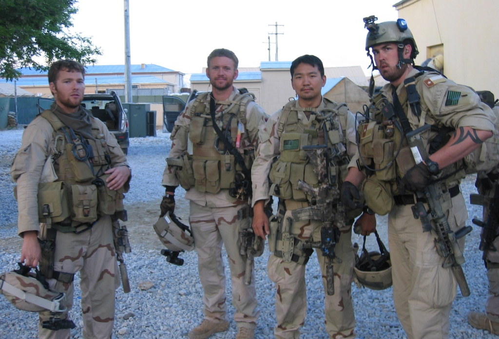 Navy Seal Training Quotes