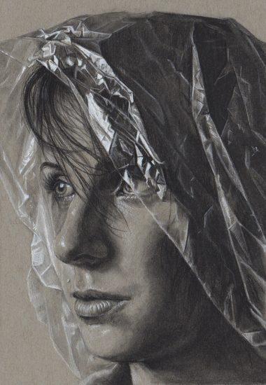 Maria Teicher Drawings