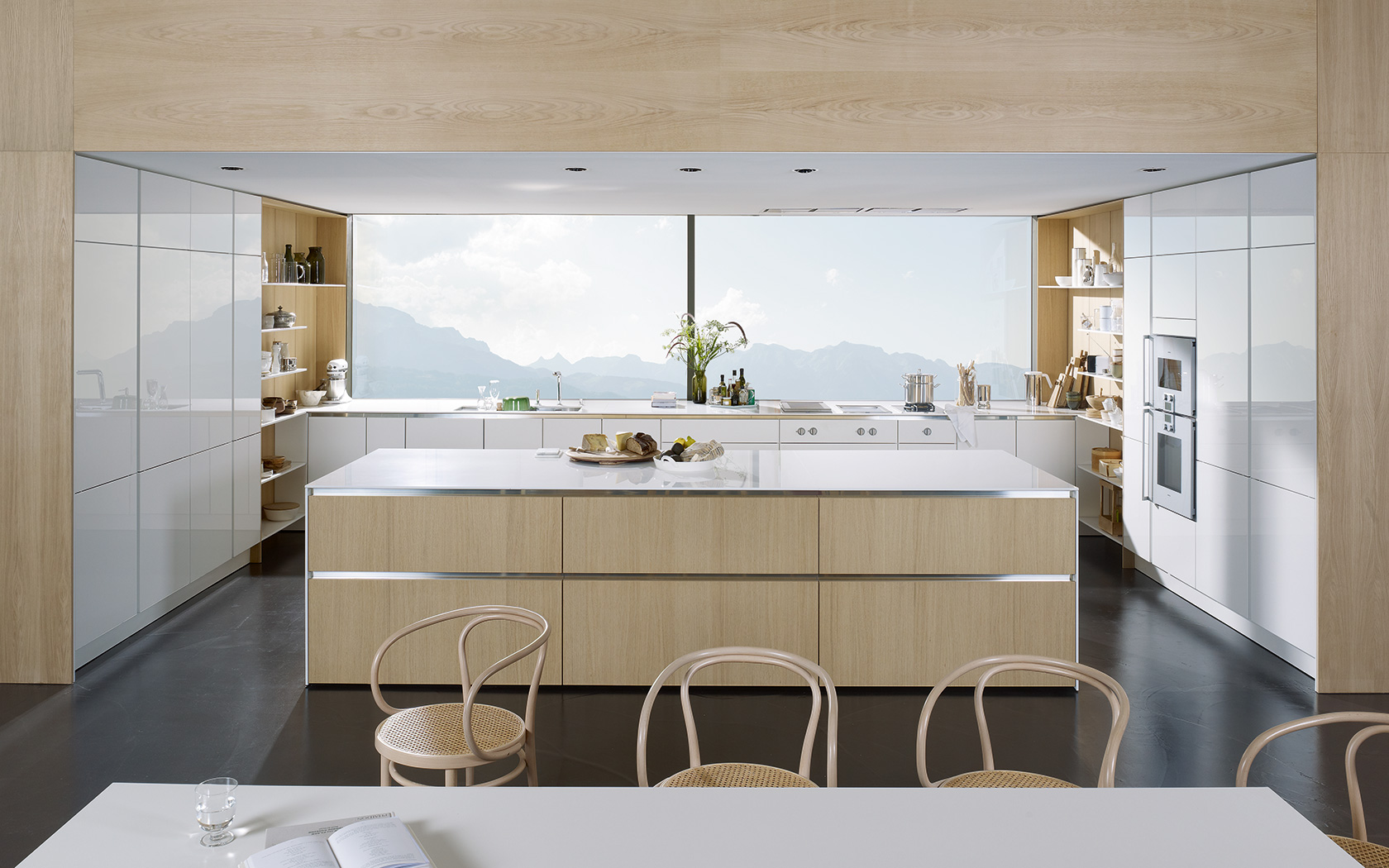 Ikea Store Kitchen Design