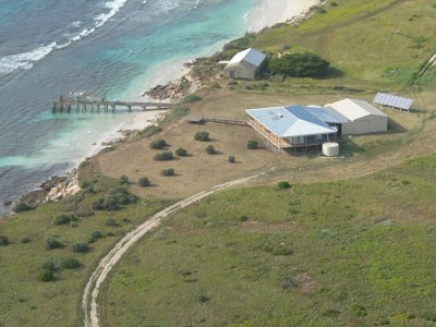 Wedge Island Fishing Charter and Accommodation Packages ...