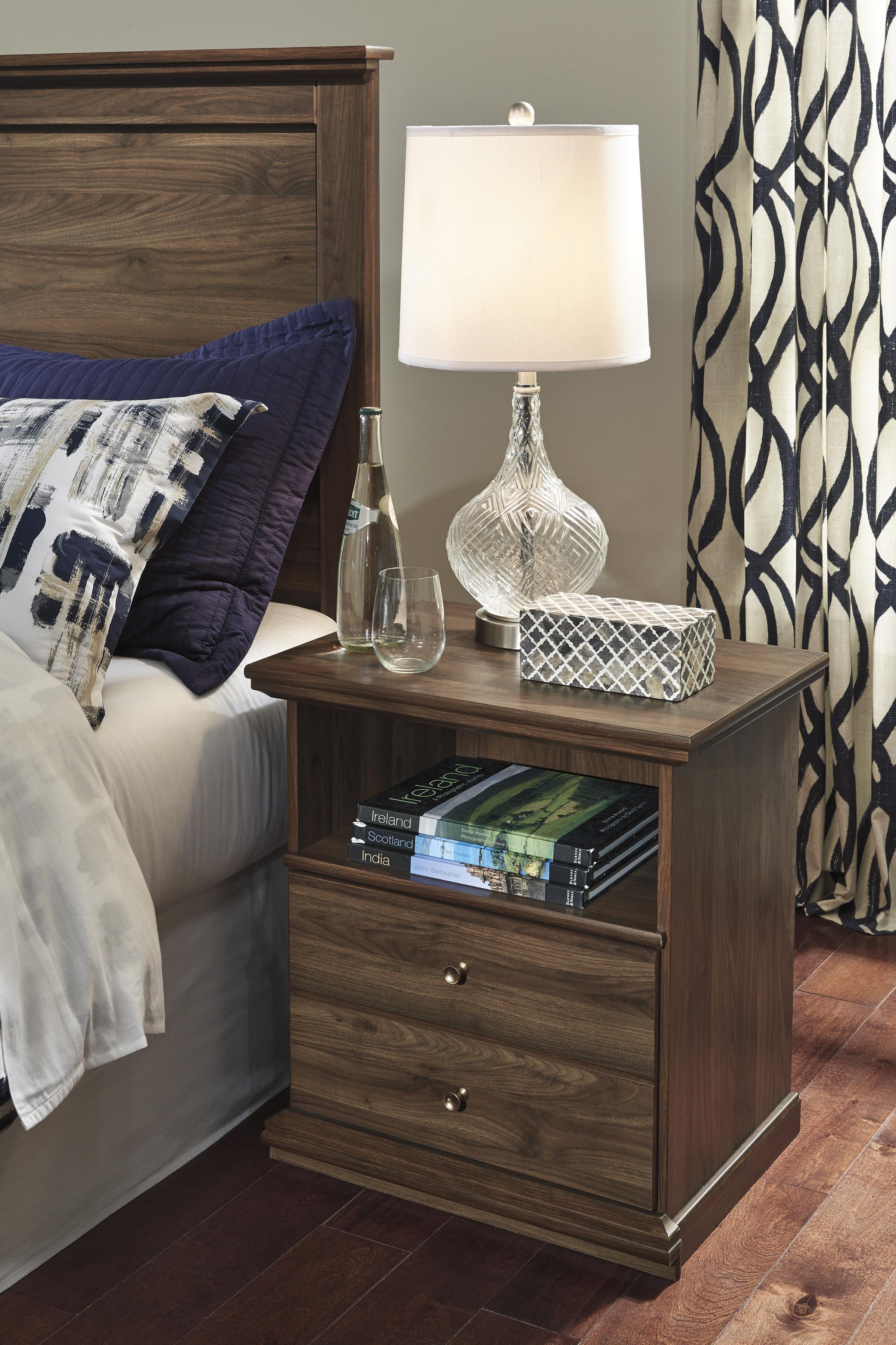 Burminson Bedroom Group By Ashley Signature Design