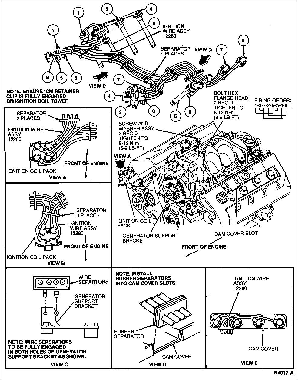 Discussion c4307 ds551809 moreover 95 deville spark plug wiring diagram moreover 1975 cadillac deville diagrams moreover