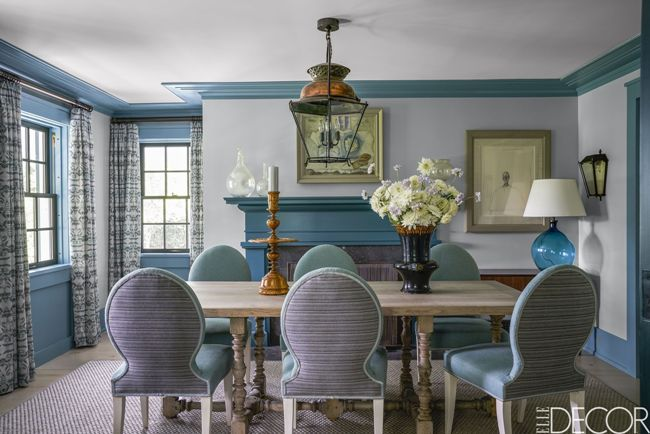 Teal Living Room Chair