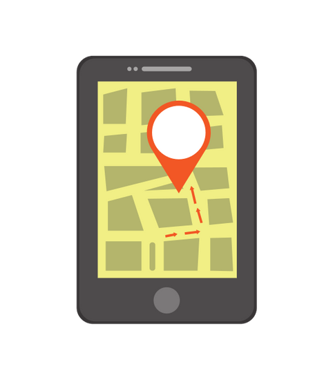 1000 Free Amp Premium Maps And Navigation Icons Canva