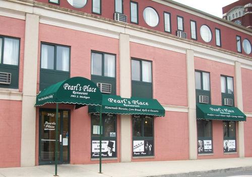 Soul Food Restaurants Michigan