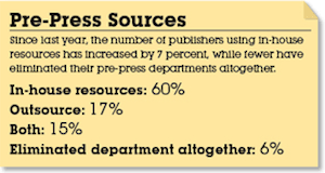 Prepress Sources (Pre-Press)