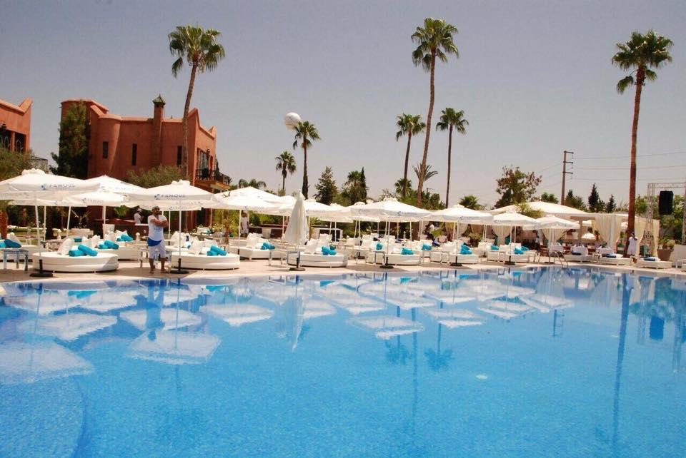 Beach Club Villa 35