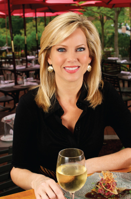 Shannon Bream Miss Virginia