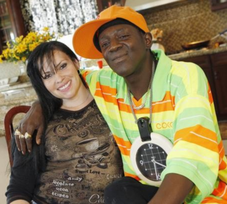 Flavor Flav Is Enjoying His Marriage Life With Wife And