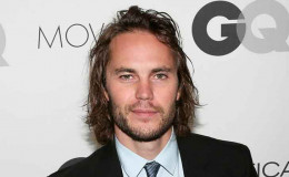 Canadian actor Taylor KItsch In a Relationship with ...