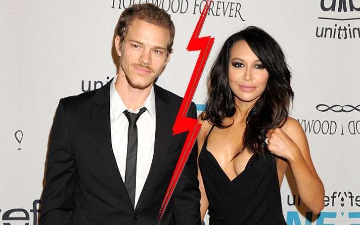 Husband Ryan Dorsey and wife Naya Rivera got divorce ...