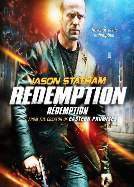 REDEMPTION (2013) – Decent Drama for Action Star Jason ...