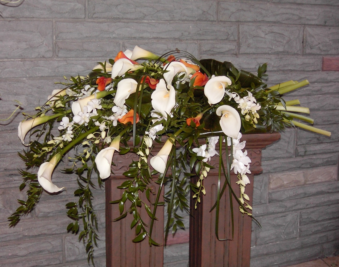 Italian funeral flowers izmirmasajfo