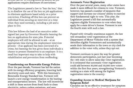 Free Resume Format » vermont voter registration | Resume Format