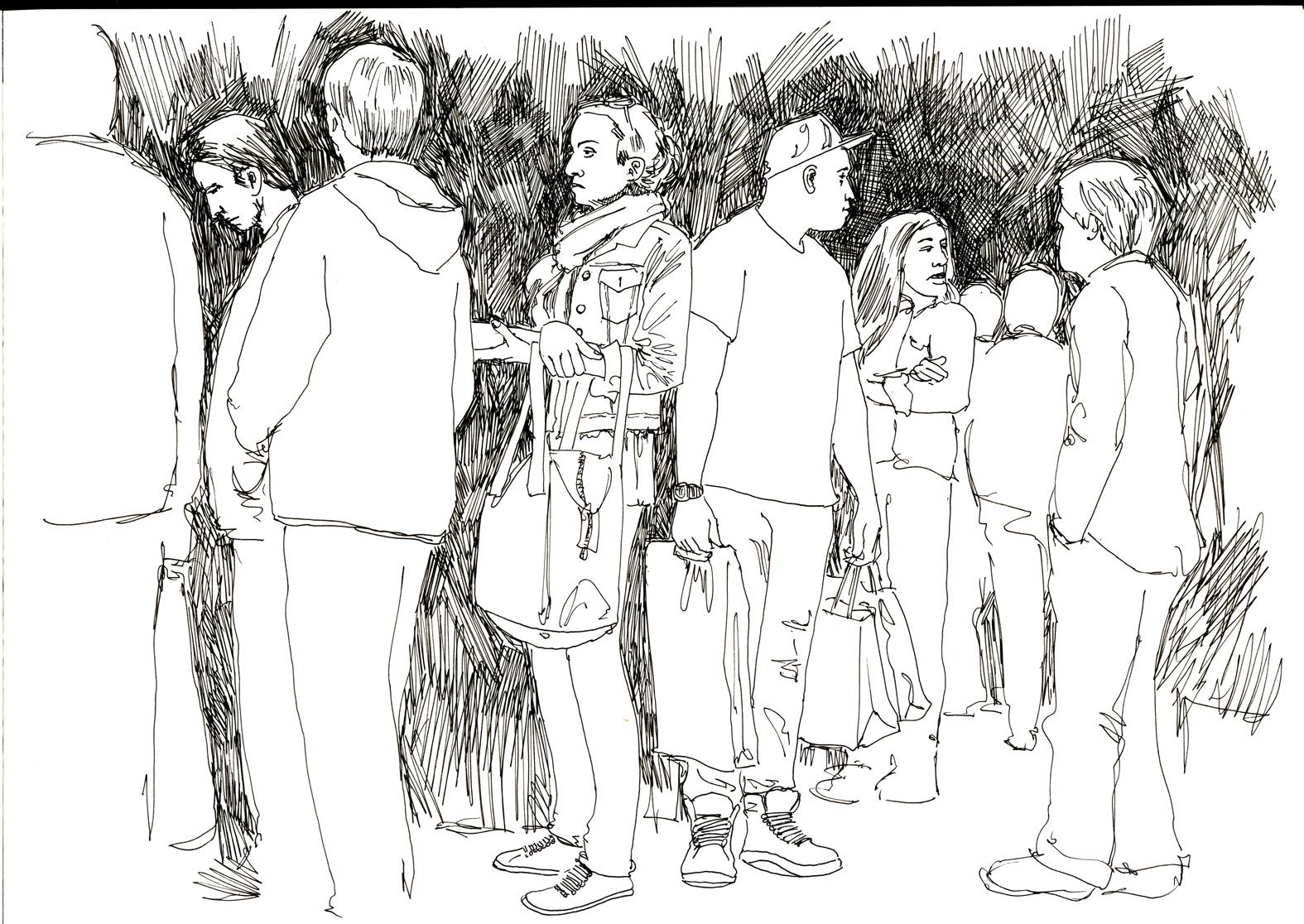 Sketch | Martinsdoodles's Blog