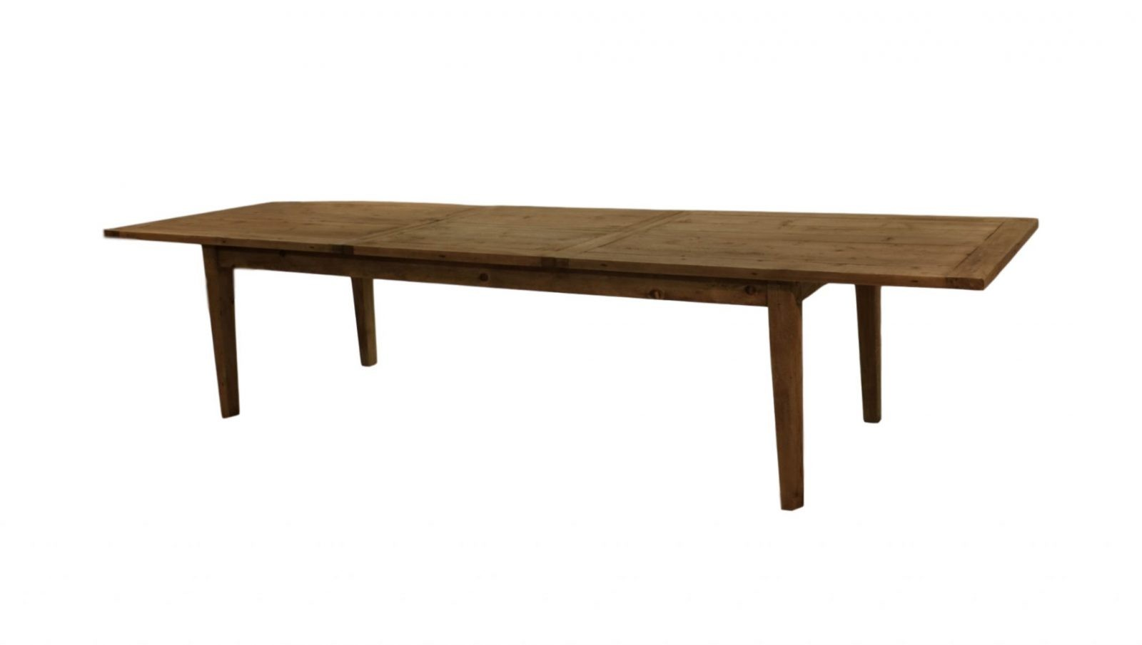 Coffee Rectangular Table Long